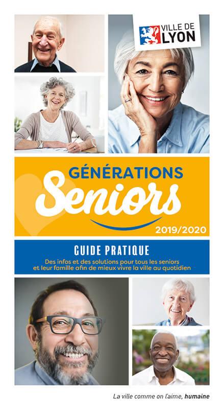 Générations Seniors - Téléassistance Alerte