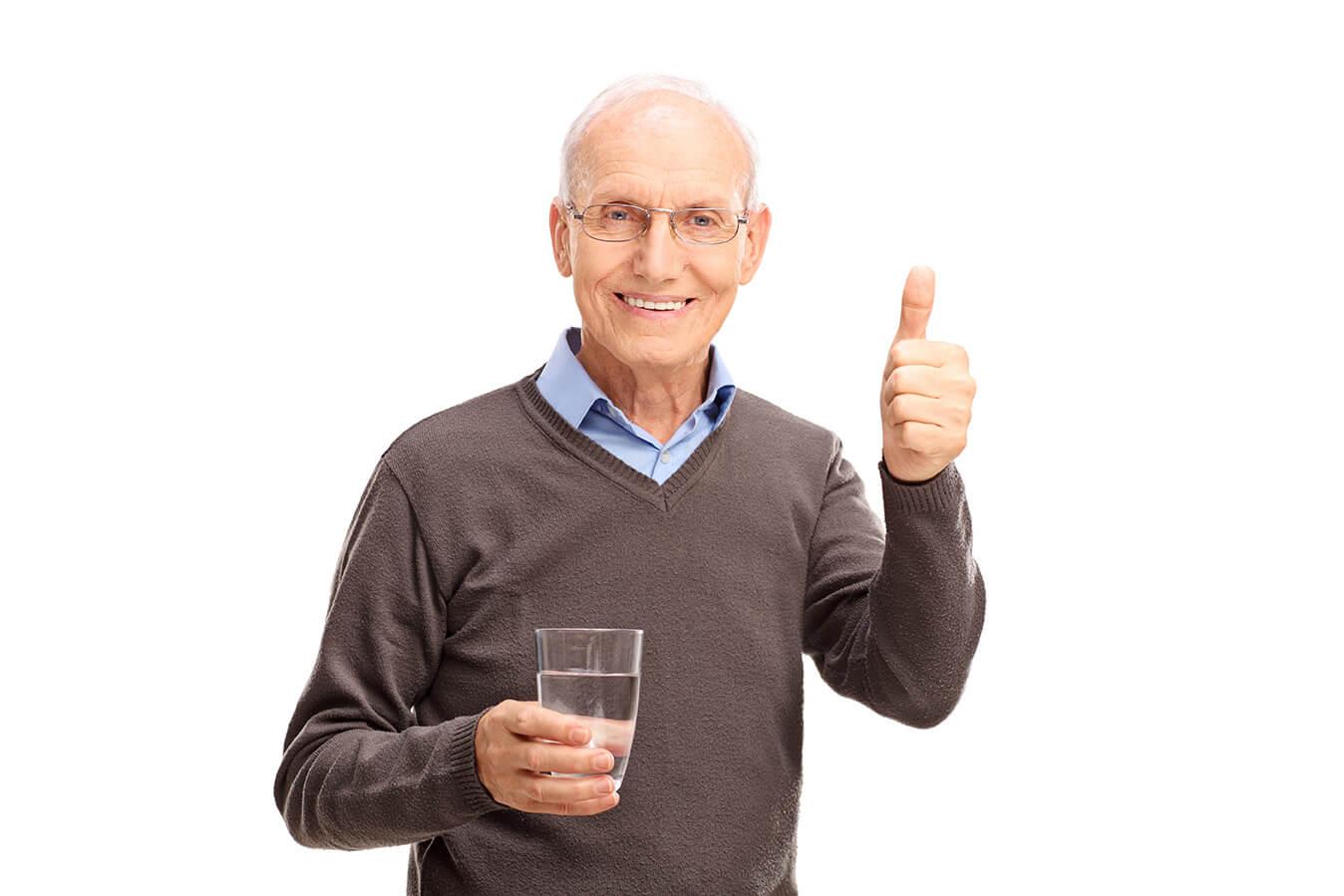 Seniors et canicule : les bons réflexes pour lutter contre la chaleur