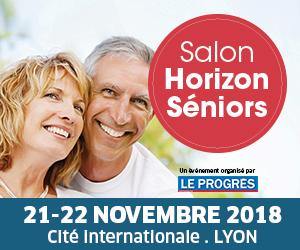 Salon Horizon Seniors 2018